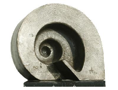 Comprar esculturas hierro forjado
